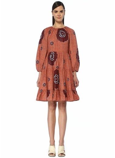 Beymen&Designer Elbise Kırmızı